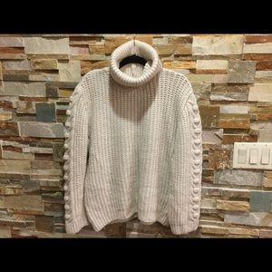 MANGO Women's Sweater
